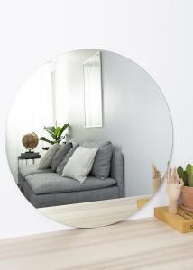 KAILA Rundt Spejl 90 cm Ø