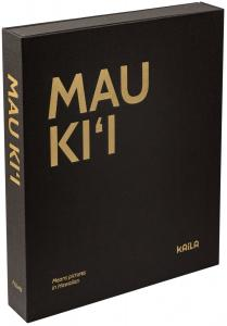 KAILA MAU KI'I - Coffee Table Photo Album (60 Sorte Sider / 30 Blade)