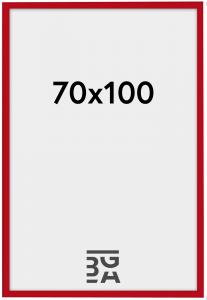 Ramme New Lifestyle Rød 70x100 cm