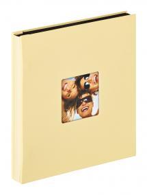 Fun Album Creme - 400 Billeder i 10x15 cm