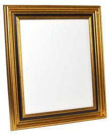 Spejl Gysinge Guld - Egne mål