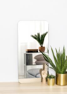 KAILA Spejl Rectangle 40x80 cm