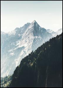 High Mountain Plakat