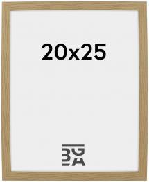 Ramme Galant Akrylglas Eg 20x25 cm