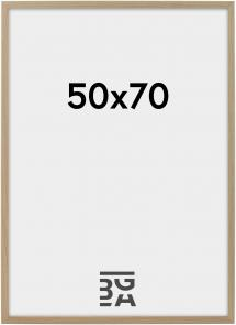 Ramme Grimsåker Akrylglas Eg 50x70 cm