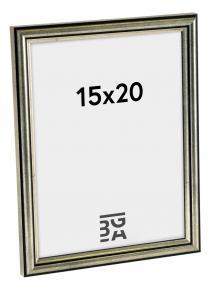 Horndal Sølv 15x20 cm