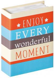 Moments Enjoy - 100 Billeder i 10x15 cm