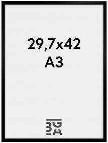 Ramme New Lifestyle Sort 29,7x42 cm (A3)