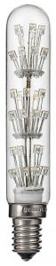 LED Billedlampe 1,2W 120lm 2200K E14