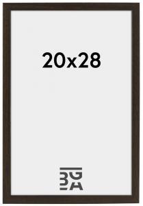 Edsbyn Valnød 20x28 cm