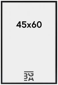 Edsbyn Sort 45x60 cm