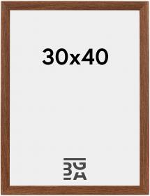 Fiorito Mørk Eg 30x40 cm
