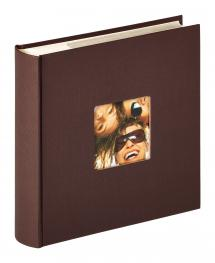 Fun Mørkbrun - 200 Billeder i 10x15 cm