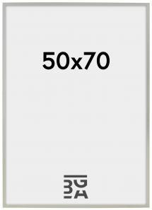Edsbyn Sølv 50x70 cm