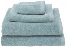 Håndklæde Zero - Søgrøn 50x70 cm