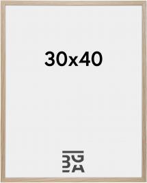 Edsbyn Eg 30x40 cm