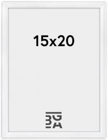 New Lifestyle Hvid 15x20 cm