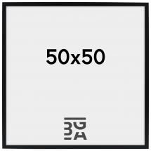 Edsbyn Sort 50x50 cm
