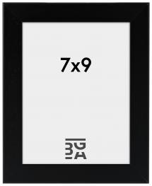 Ramme Edsbyn Sort 7x9 cm