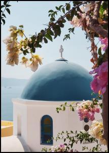 Greek Dreams I Plakat