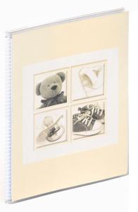 Sweet Things Fotoalbum - 40 Billeder i 10x15 cm