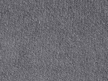 Madrasbeskytter - Grå 90x200 cm