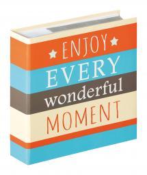 Moments Enjoy - 200 Billeder i 13x18 cm