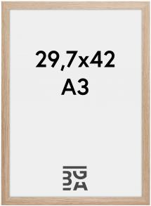Stilren Eg 29,7x42 cm (A3)