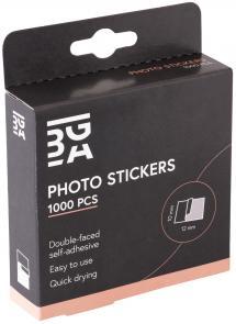 BGA Fototape 10x12 mm - 1000 st
