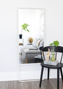 Spejl Elly Hvid 60x160 cm