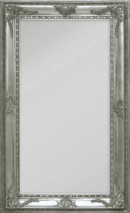 Spejl Palermo Sølv 66x126 cm