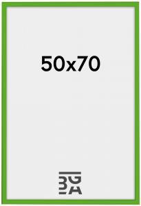 Ramme New Lifestyle Grøn 50x70 cm