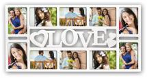 Reus Love Hvid - 10 Billeder