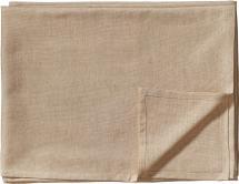 Borddug Alba - Kanel 150x350 cm