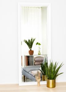 Spejle Olden Hvid 60x150 cm