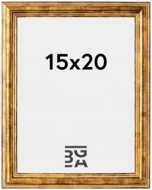 Tango Wood Bronze - 15x20 cm