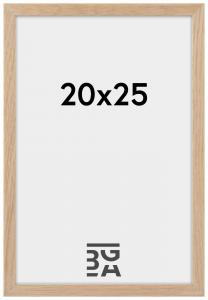 Soul ramme Eg 20x25 cm
