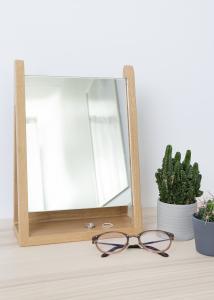 Bordspejl Angle
