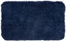 Bademåtte Zero - Havblå 60x100 cm